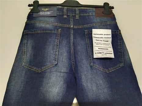Gents Denim Chino long Pants & Five-Pocket Pants collection