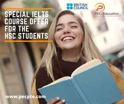 IELTS Course for HSC Students