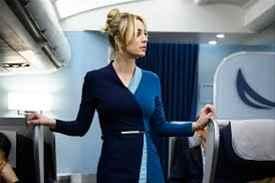 Cabin Crew - Air Hostess -international Air Line