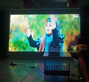 P6P10 LED Outdoor Display Screen Maker in Dhaka