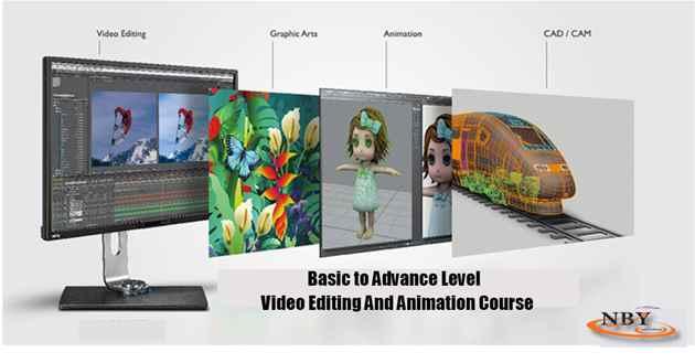 Video editing Training institute Dhaka Bangladesh