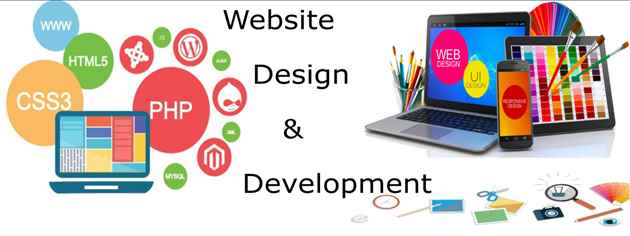 Design your website with the best web design and development experts