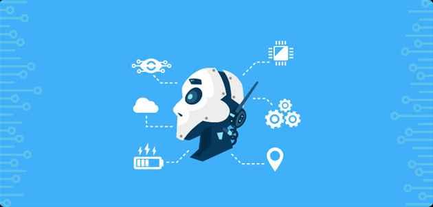 Robotics Training Course  Creative IT Institute
